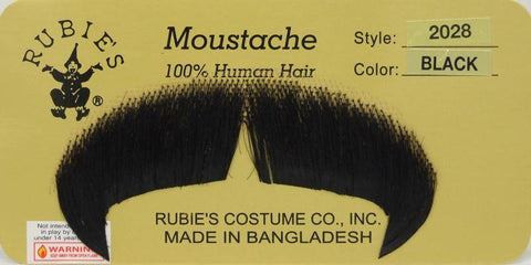 Rubies Winchester Moustache