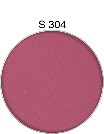Kryolan powder blusher refill for palette and compact in S304