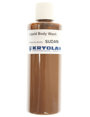 Kryolan Body Wash