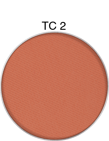 Kryolan powder blusher refill for palette and compact in TC2