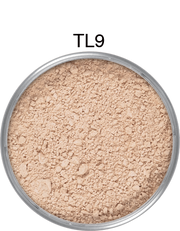 Kryolan Translucent Powder 20g