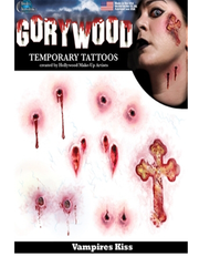 Tinsley Gorywood Tattoo Transfers