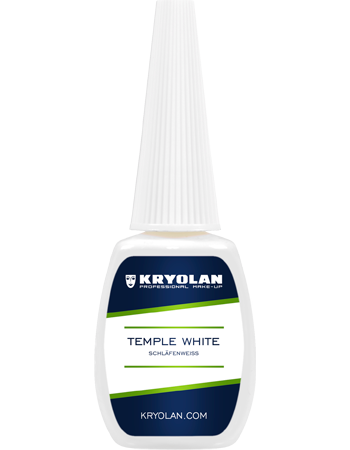 Kryolan Temple White