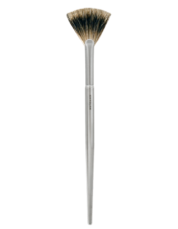 Kryolan Premium Fan Brush