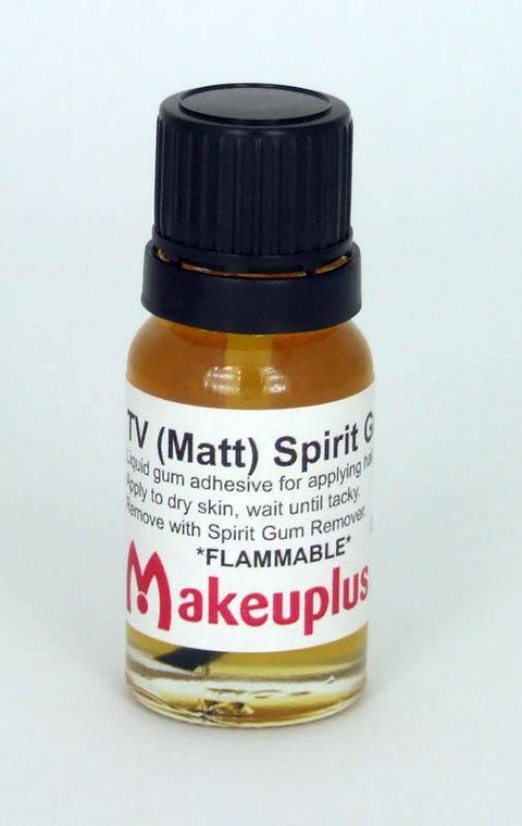 TV Spirit Gum 10ml (DG Class 3)