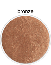 Supracolour metallic body paint in bronze