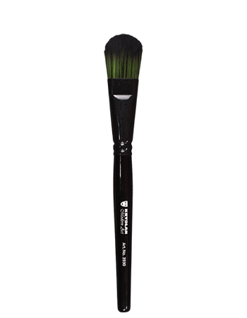 Kryolan Modern Art Foundation Brush