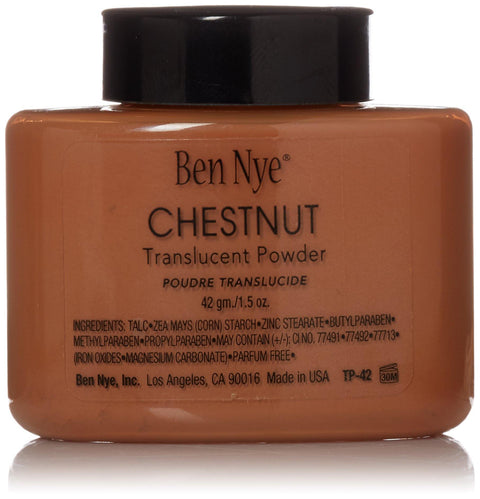 Ben Nye Classic Translucent powder