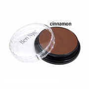 Ben Nye Creme Colors for Face and Body Painting in Cinnamon