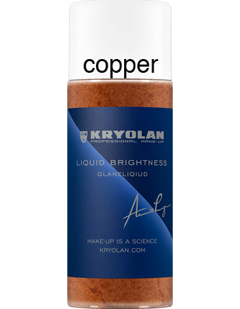 Kryolan Liquid Brightness Body Makeup