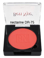 Ben Nye Dry Rouge and Contour in Nectarine