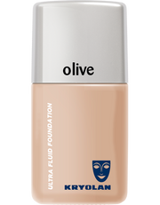 Kryolan Ultra Fluid Foundation