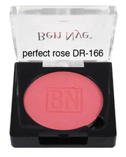 Ben Nye Dry Rouge and Contour in Perfect Rose