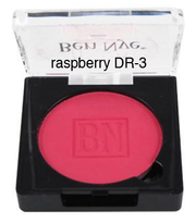 Ben Nye Dry Rouge and Contour in Raspberry