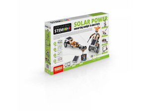 STEM Solar Power