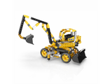 JCB Tall Crane Motorized