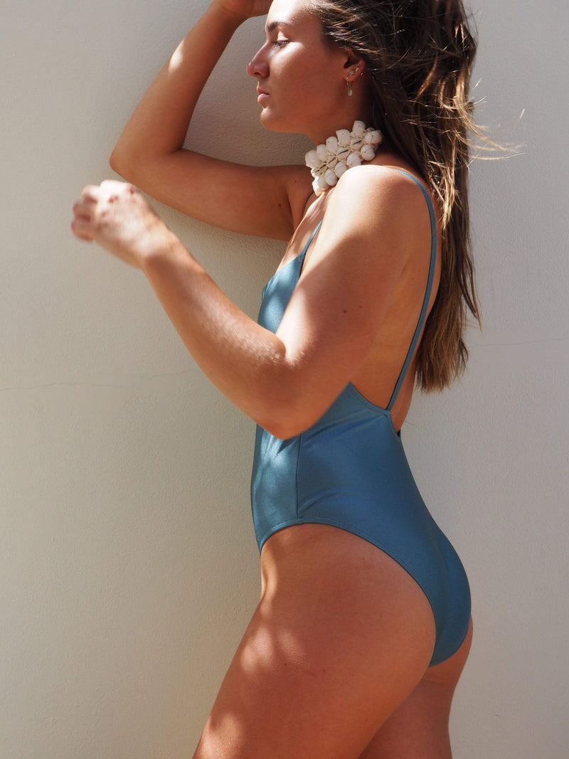 Gerrycan ONE PIECE Ines One Piece Swimsuit