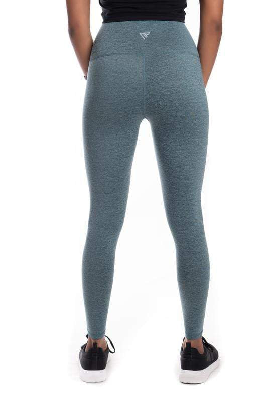 Nu Fizeek NU ESSENTIAL LEGGINGS