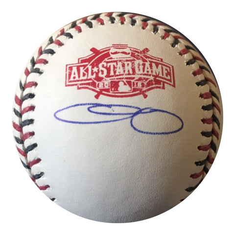 Chris Sale Authentic Signed 2015 ASG MLB Baseball (JSA COA) RED SOX 6x ALL STAR - Top Notch Signatures LLC