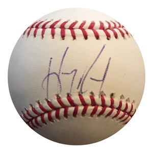 Hanley Ramirez Authentic Signed MLB Baseball - BOSTON RED SOX ALL STAR ROY - Top Notch Signatures LLC