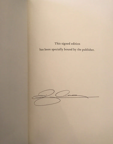 "Ray Allen Authentic Signed Book ""From The Outside"" (COA) BOSTON CELTICS HOF"