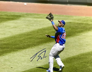 Jorge Soler Signed 11x14 CUBS PADRES FUTURE STAR - Top Notch Signatures LLC