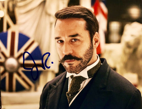 Jeremy Piven Authentic Autographed Signed 8x10 Photo - Entourage Actor - Top Notch Signatures LLC