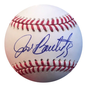Jose Bautista Authentic Signed MLB Baseball - TORONTO BLUE JAYS ALL STAR - Top Notch Signatures LLC