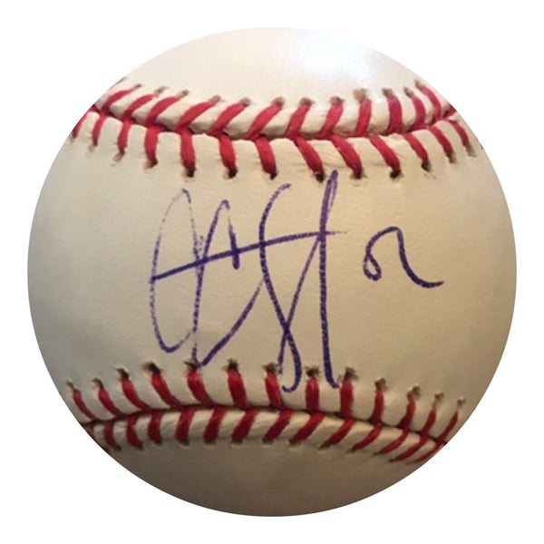CC Sabathia Authentic Signed MLB Baseball - NEW YORK YANKEES CY YOUNG - Top Notch Signatures LLC