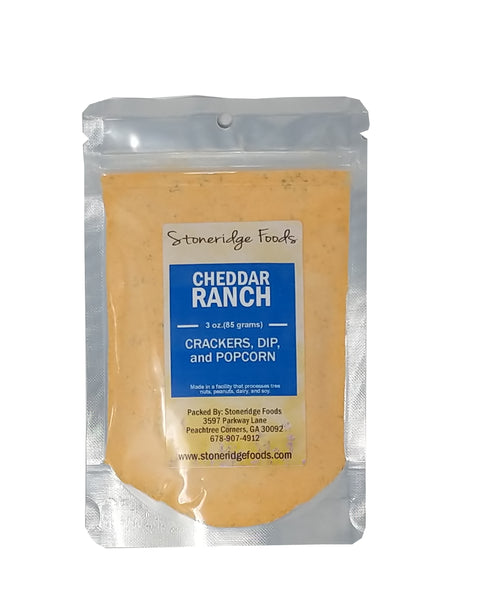 Cheddar Ranch