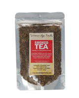 Smoked Tea Rub