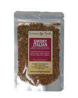 Smoky Italian Bread Dipping Blend