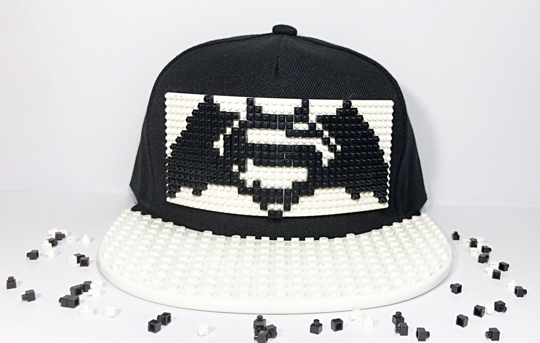 BATMAN VS SUPERMAN SNAPBACK
