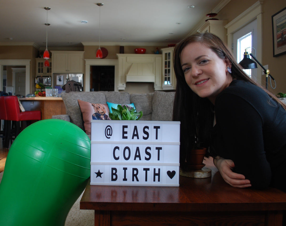 East Coast Birth and Postpartum Doula in Halifax Nova Scotia Canada