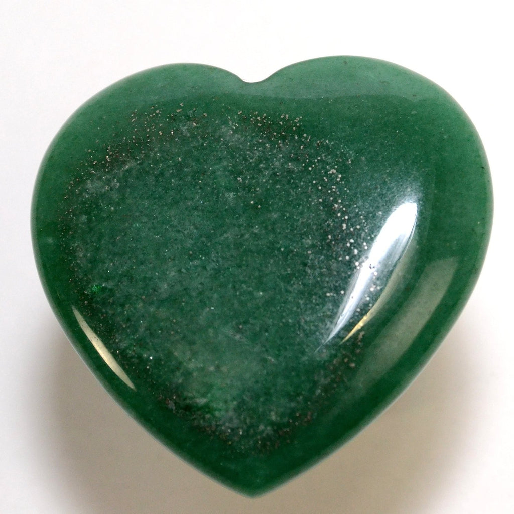 Gemstones For the Heart (That Aren't Rose Quartz)