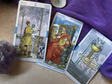 Learn How to Read Tarot Cards: The Art Of Intuitive Tarot Self-Guided Course - pre-order