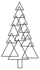 Small Triangle Tree