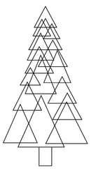 Triangle Tree