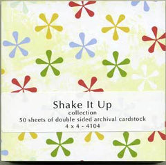 4x4 Shake-It-Up Collection