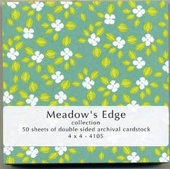 4x4 Meadow's Edge Collection