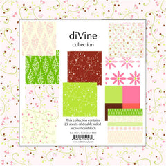 8 x 8 diVine Collection