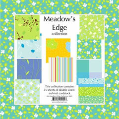 8 x 8 Meadow's Edge Collection
