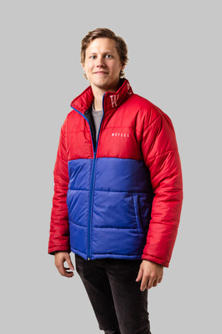The Waterloo Prince Örigins Winter Jacket
