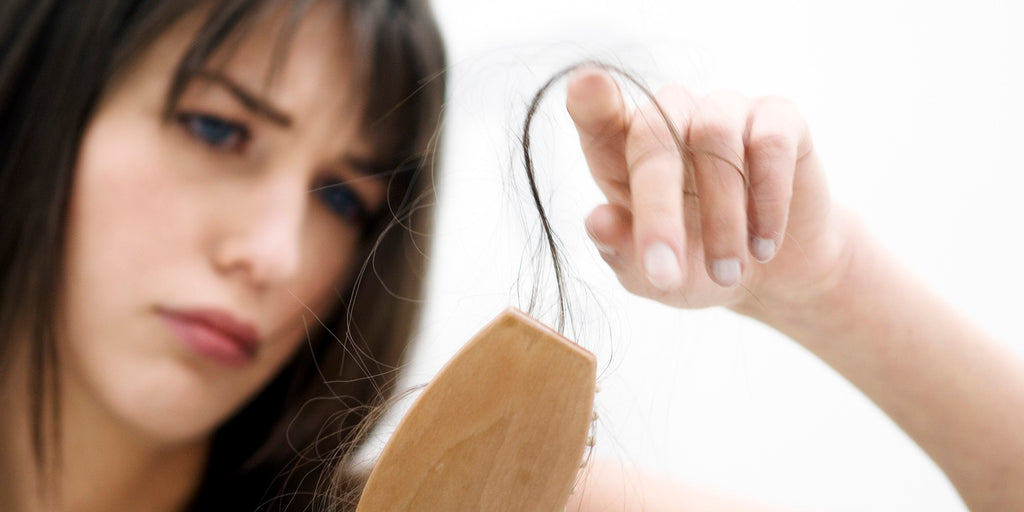 Identifying Types of Hair Loss