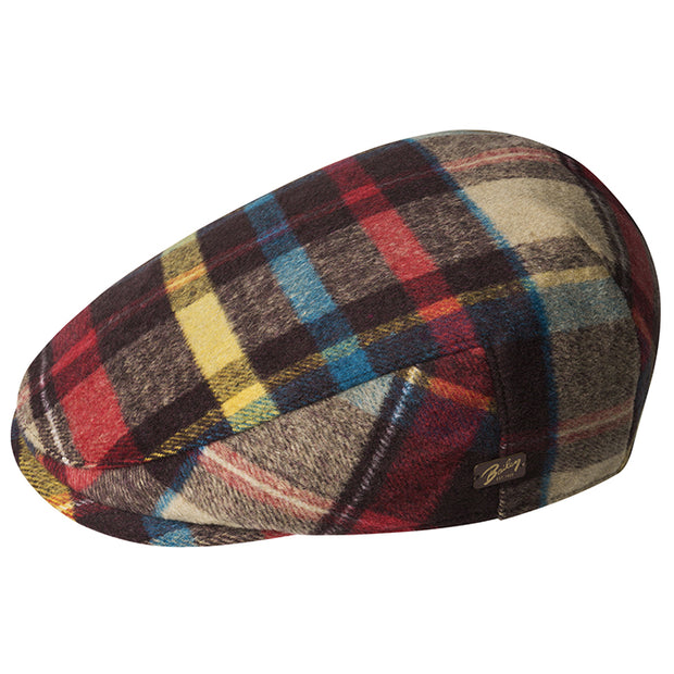 WOODSMEN PLAID