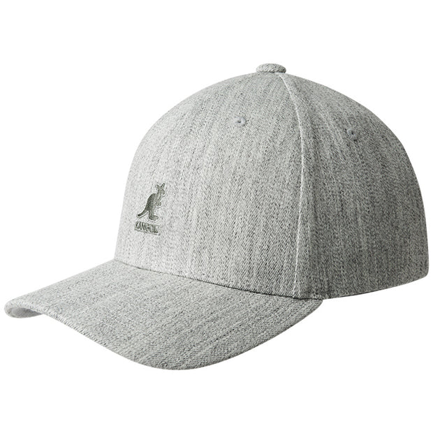 WOOL FLEXFIT BASEBALL