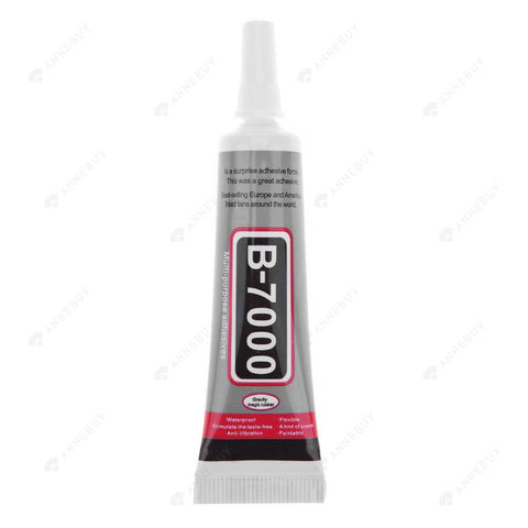 Painting Accessories-B-7000 Multi Purpose Glue Adhesive Epoxy Resin
