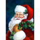 Diamond Painting-5D Full Drill Santa Claus Christmas