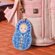 DIY Diamond Painting Keychain-5pcs/set Russian Doll