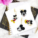 DIY Diamond Painting Keychain-4pcs/set Mickey Mouse